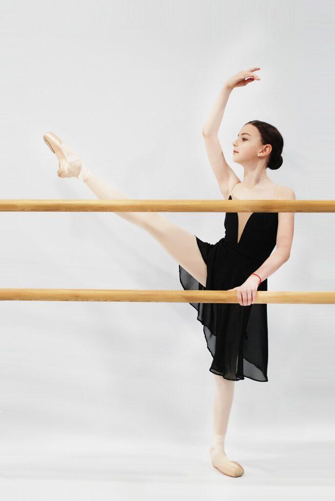 ballet, ballerina, dance